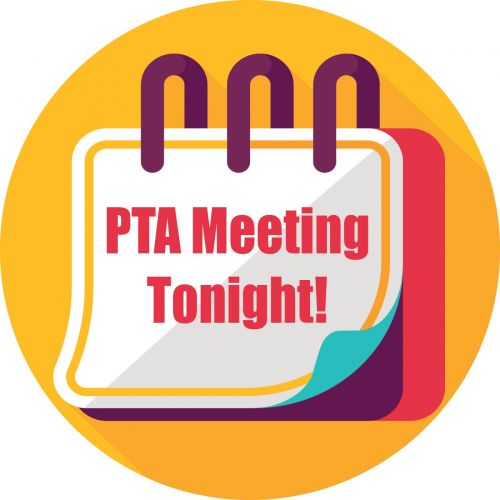 pta association meeting emerson parkside academy pta