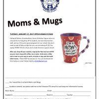 Moms & Mugs