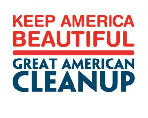 Great American Cleanup Month