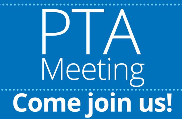 PTA Meeting 3