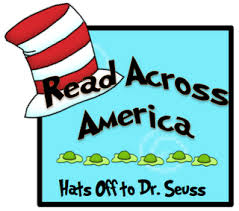 Read Across America Week @ Emerson Parkside Academy