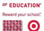 Target Red Card for Education