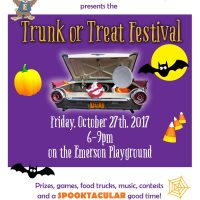 Trunk Or Treat_Flyer 2