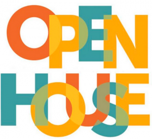 Open House @ Emerson Parkside Academy