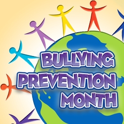 Positive Attitude Month (Bullying Prevention Month) @ Emerson Parkside Academy